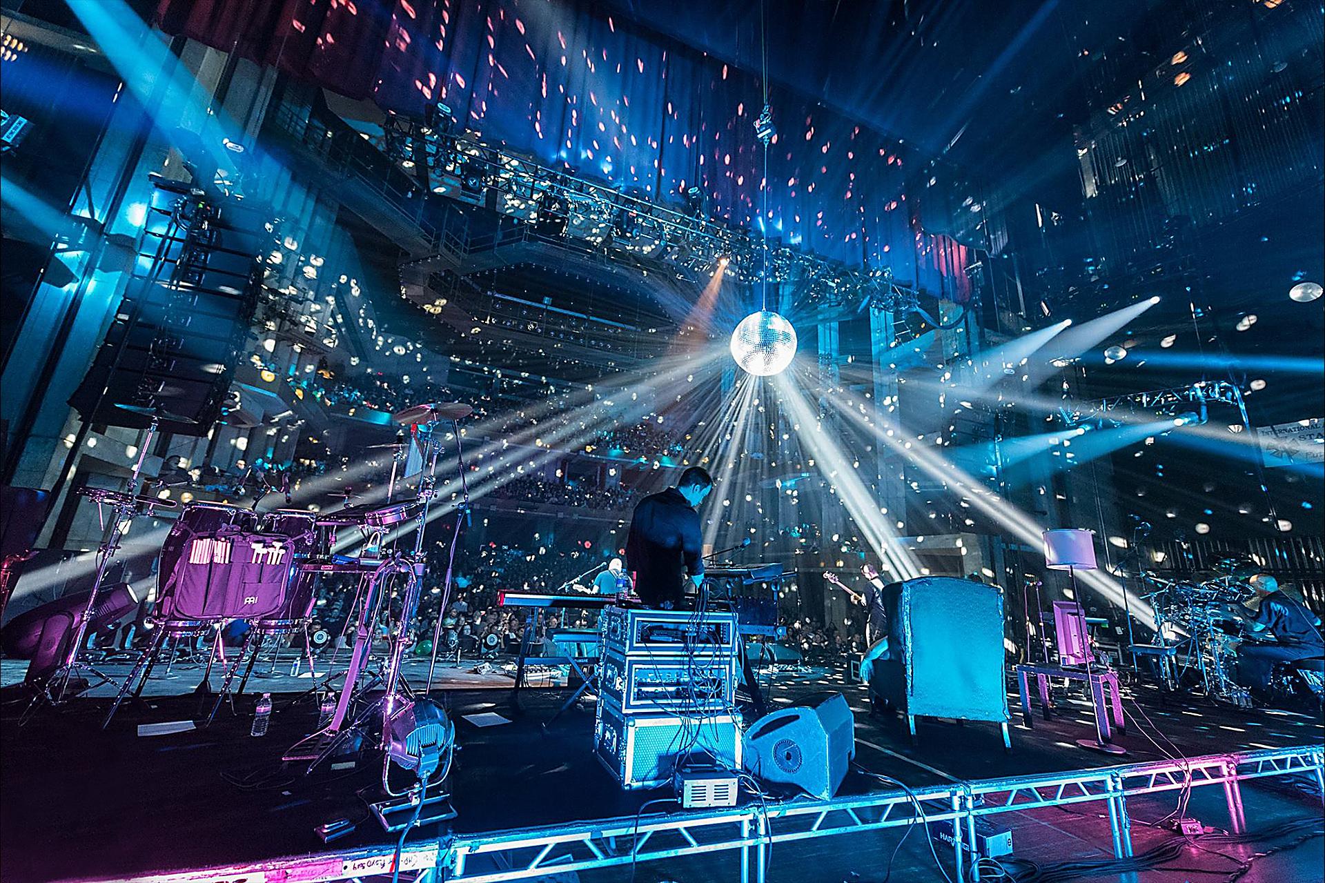 Brit Floyd 2017